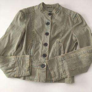 Marc Jacobs womens 12 jacket